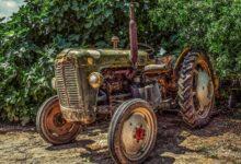Photo of Zadbaj o swój traktor!