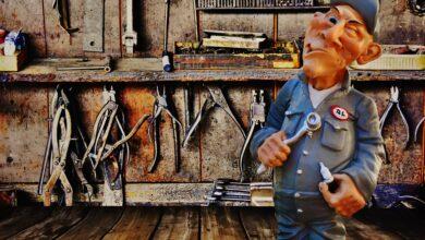 Photo of Do czego służy i jak działa pompa hydrauliczna w traktorze?